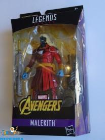 Marvel Legends actiefiguur Malekith (Avengers)