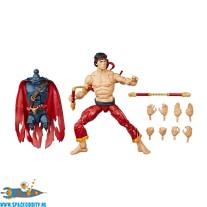 Marvel Legends actiefiguur Shang-Chi