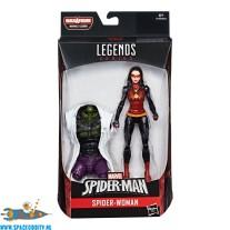 Marvel Legends actiefiguur Spider-Woman
