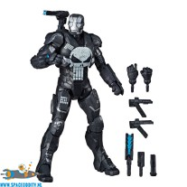 Marvel Legends actiefiguur The Punisher War Machine