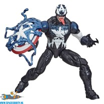 Marvel Legends actiefiguur Venomized Captain America