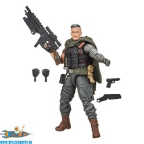 Marvel Legends Deadpool 2 actiefiguur Cable