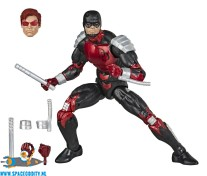 Marvel Legends retro Spider-Man actiefiguur Daredevil