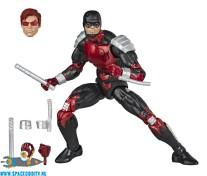 Marvel Legends retro Spider-Man actiefiguur Daredevil