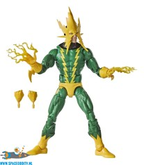 Marvel Legends Retro Spider-Man actiefiguur Electro
