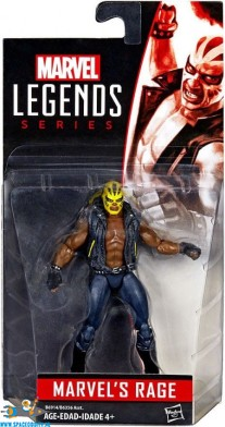 ​Marvel Legends series actiefiguur Marvel's Rage