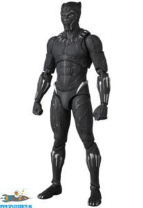 Marvel Mafex 091 actiefiguur Black Panther