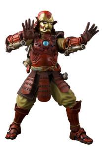 Marvel Meisho Manga Realization Iron Samurai Iron Man Mark III