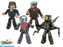 Marvel minimates  Ant-Man box set