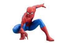Marvel Now ARTFX+ pvc statue Spider-Man