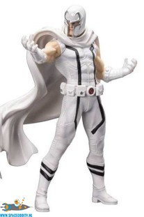 Marvel Now ARTFX+ pvc statue X-Men Magneto
