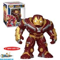 Marvel Pop! Avengers Infinity War Hulkbuster oversized vinyl figuur
