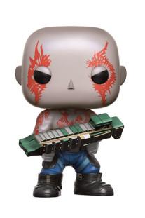 Marvel Pop! Drax vinyl bobble head