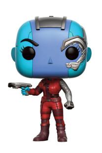 Marvel Pop! Nebula vinyl bobble head