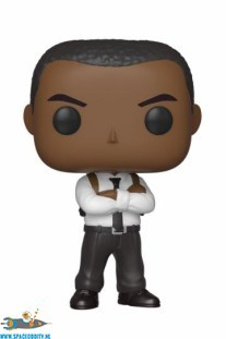 Marvel Pop! Nick Fury ( Captain Marvel )