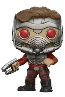 Marvel Pop! Star-Lord ( masked ) vinyl bobble head