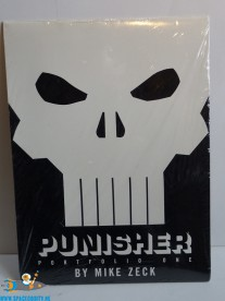 Marvel Punisher Portfolio One by Mike Zeck