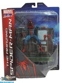 Marvel Select actiefiguur Amazing-Spiderman