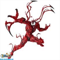 Marvel Spider-Man Carnage Revoltech actiefiguur