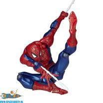 Marvel Spider-Man Revoltech actiefiguur