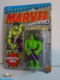Marvel Super Heroes actiefiguur Incredible Hulk (geopende verpakking)