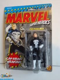 Marvel Super Heroes actiefiguur The Punisher (geopende verpakking)