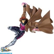 Marvel X-Men Gambit Revoltech actiefiguur