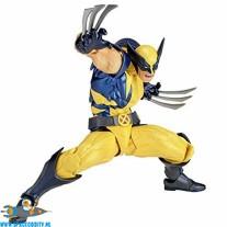 Marvel X-Men Wolverine Revoltech actiefiguur