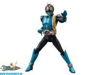 Masked Rider 3 S.H.Figuarts actiefiguur