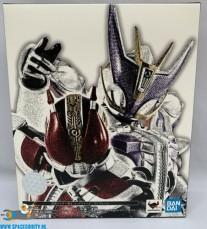 Masked Rider S.H.Figuarts actiefiguur Den-O Sword Form / Gun Form