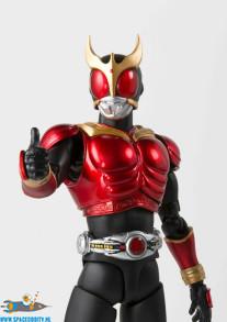 Masked Rider S.H.Figuarts Kuuga actiefiguur