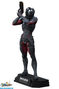 Mass Effect Andromeda color tops Sara Ryder actiefiguur