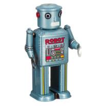 Mechanical Robot met wind-up functie