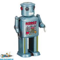 Mechanical Robot met wind-up functie