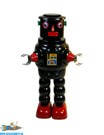 ​Mechanical Roby Robot met wind-up functie