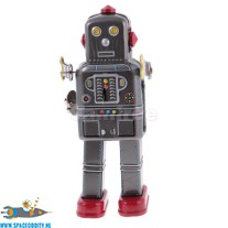 Mechanical Walking Space Man met wind-up functie