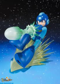 Mega Man Figuarts zero Tamashii web exclusive