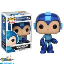 Mega Man Pop! vinyl figuur Mega Man