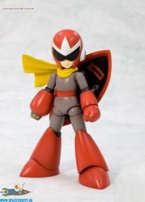 Mega Man / Rockman bouwpakket Bruce 1/10 scale