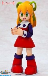 Mega Man / Rockman bouwpakket Roll 1/10 scale