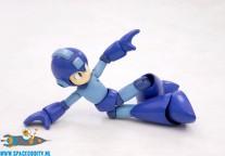 Mega Man / Rockman bouwpakket Rockman 1/10 scale