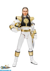 Mighty Morphin Power Rangers S.H.Figuarts White Ranger
