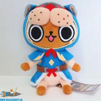 Monster Hunter pluche Cat Airou