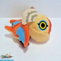 Monster Hunter pluche reversible baby Kut-Ku