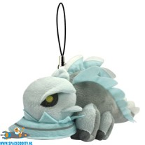Monster Hunter pluche strap / sleutelhanger Ukanlos