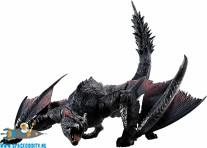 Monster Hunter S.H.MonsterArts Nargacuga actiefiguur