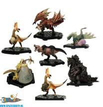 Monster Hunter standard model plus vol. 9 trading figure set