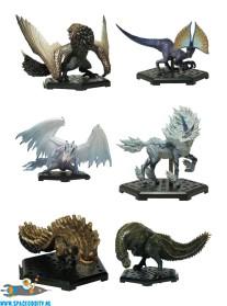 Monster Hunter standard plus vol. 12 blind box figuur