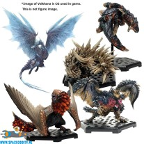 Monster Hunter standard plus vol. 14 blind box figuur