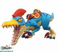 Monster Hunter vinyl figuur Velocidrome